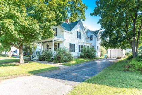 7 Unity Street Rochester NH 03868