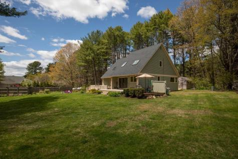 419 Haley Road Kittery ME 03905
