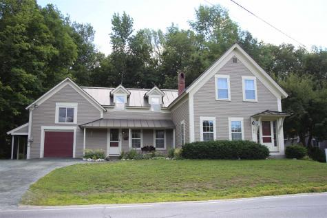 277 NH Route 4A Road Wilmot NH 03257