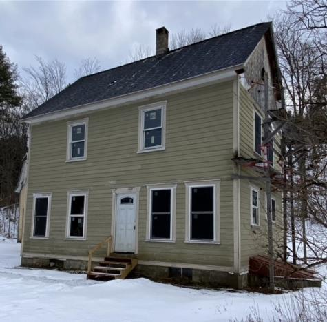 469 Thayer Brook Road Randolph VT 05060
