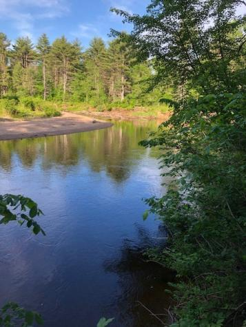 70 Route 25 west Ossipee NH 03814