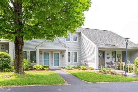9267 Bourn Brook Road Manchester VT 05255