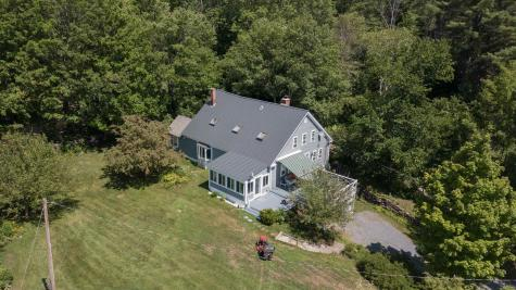 132 Whipple Hill Road Lyme NH 03768