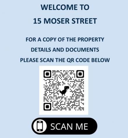 15 Moser Street Moultonborough NH 03254