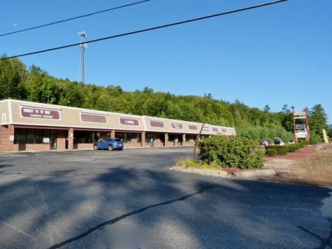 680 White Mountain Highway Tamworth NH 03886