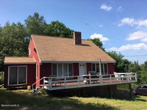 2235 Howe Pond Road Readsboro VT 05350