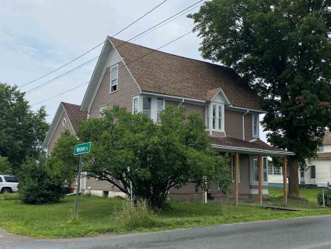 143 Vance Hill Newport Town VT 05857