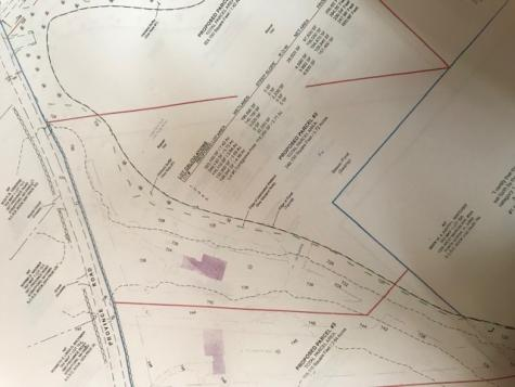 Map 1, Lot 18-2 Province Road Strafford NH 03884