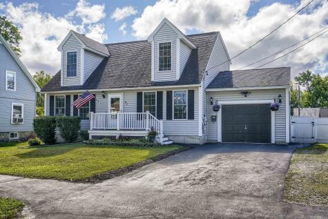 85 Candia Road Manchester NH 03109