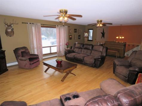 1453 North Hill Road Westfield VT 05874