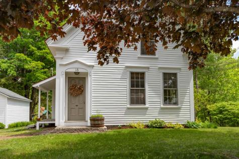 18 Church Place Wilmot NH 03287