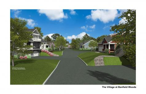 Banfield Road Portsmouth NH 03801
