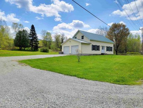 4593 VT Route 100 Lowell VT 05847