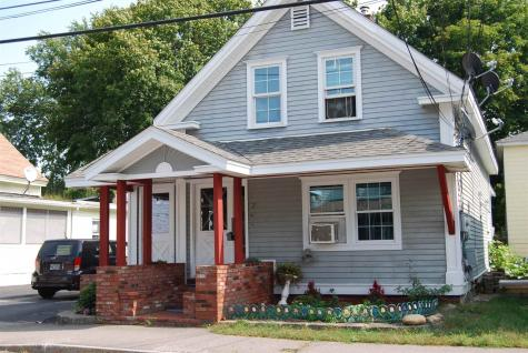 22 Pine Street Rochester NH 03867