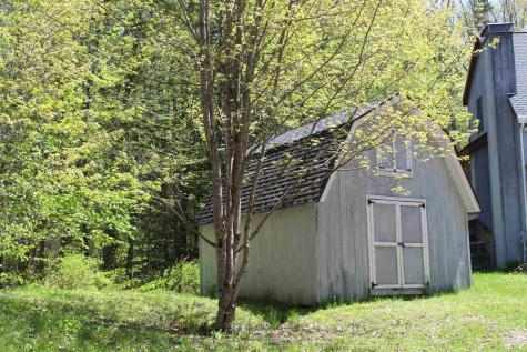 252 Forest Mountain Road Peru VT 05152