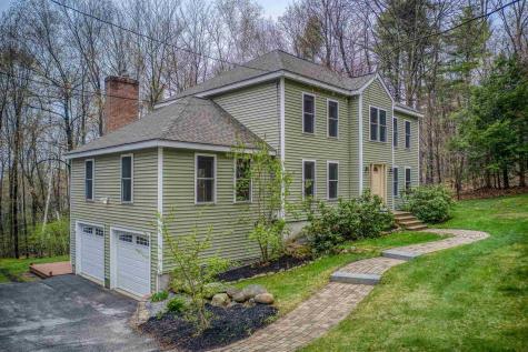 74 JESSICA Lane New Boston NH 03070