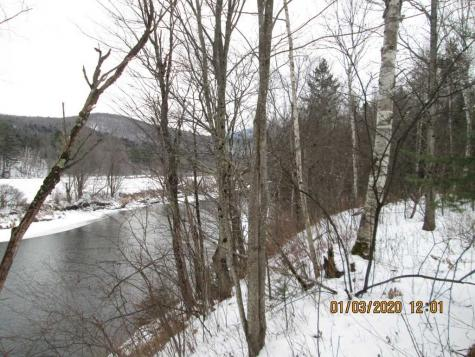 Lot 2 Off VT Route 102 Bloomfield VT 05905