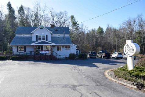 1343 Nh Route 119 Rindge NH 03461