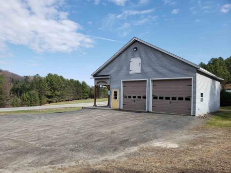 710 LynBurke Road Lyndon VT 05851