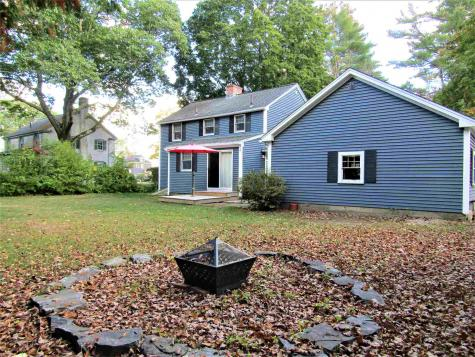 6 Copeland Drive Rochester NH 03867
