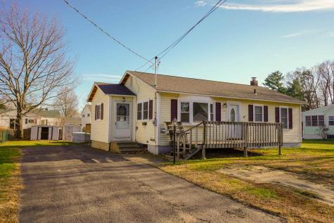 12 Casccadnac Avenue Essex VT 05452