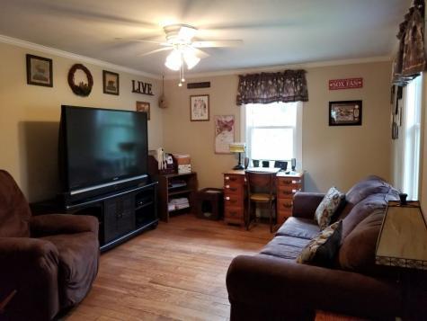 99 Merrill Street Springfield VT 05156