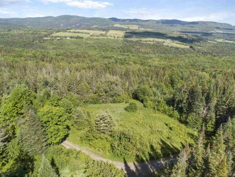 Lot 4 Willey Road Colebrook NH 03576