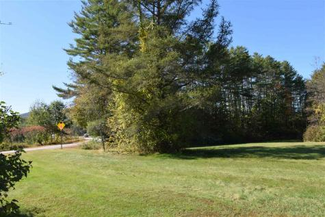 Fairgrounds Road Plymouth NH 03264