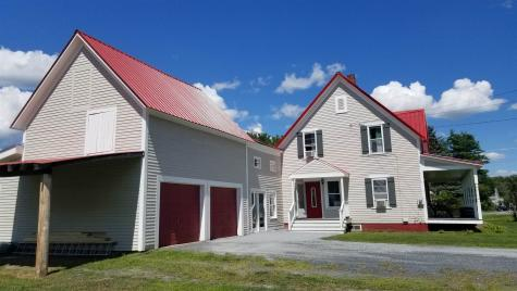 1316 Old Claremont Road Charlestown NH 03603