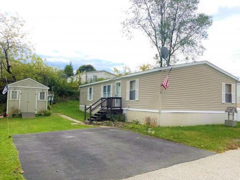 30 Kendall Pond Road Derry NH 03038