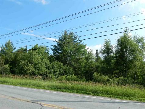 VT Route 105 Derby VT 05829