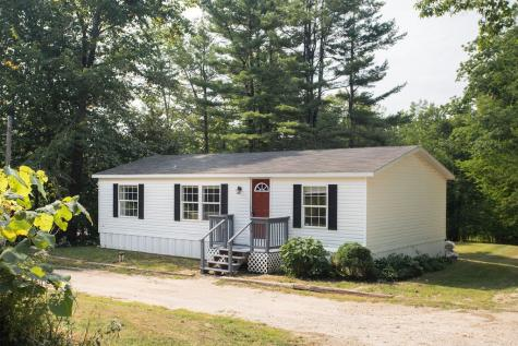 270 Nute's Road Milton NH 03851