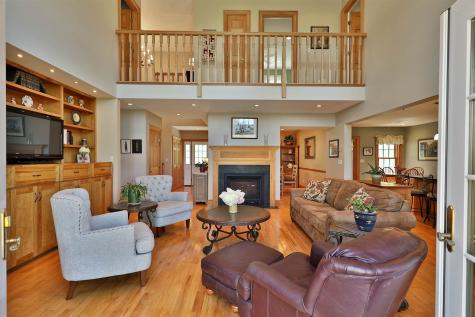 360 Bentley Drive Londonderry VT 05148