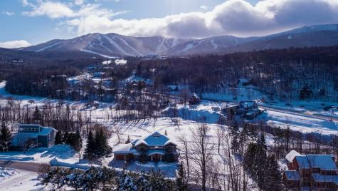 269 Roaring Brook Road Killington VT 05751