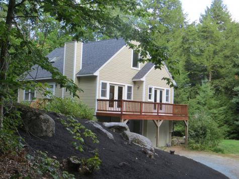 48 Swain Road Meredith NH 03253