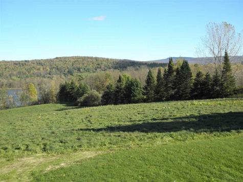 540 Old Otis Road Danby VT 05739