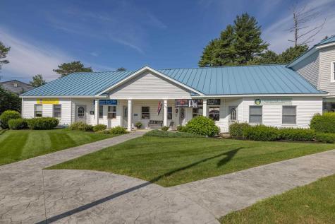 200 Lafayette Road North Hampton NH 03862