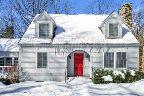 122 Birch Drive Middlebury VT 05753