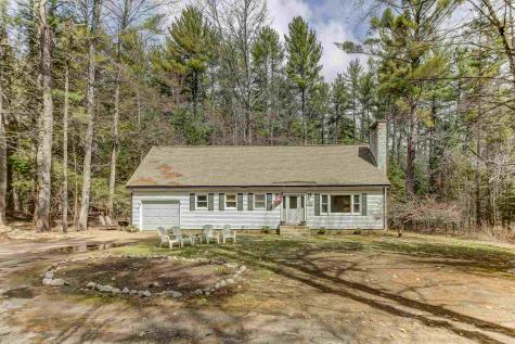90 Wallis Way Conway NH 03860