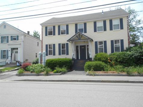 3 N Spring Street Concord NH 03301