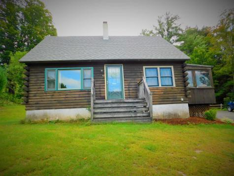 51 Pleasant Street Marlborough NH 03455
