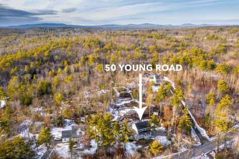 50 Young Road Barrington NH 03825