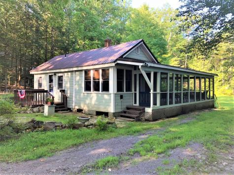 127 North Shore Road Chesterfield NH 03462