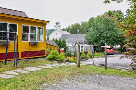 57 Mountain Road Stowe VT 05672