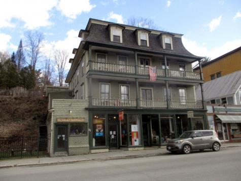 35 South Main Street Hardwick VT 05843