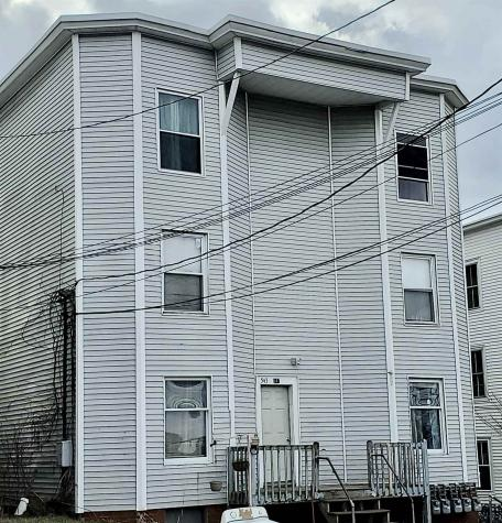 547 Silver Street Manchester NH 03103