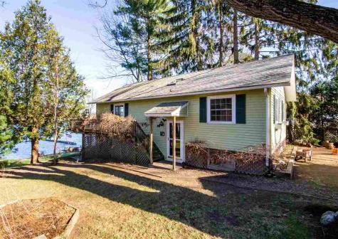 212 Marble Island Road Colchester VT 05446