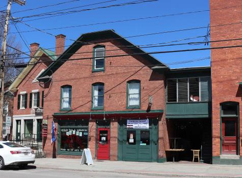 82 Lower Main Street Morristown VT 05661