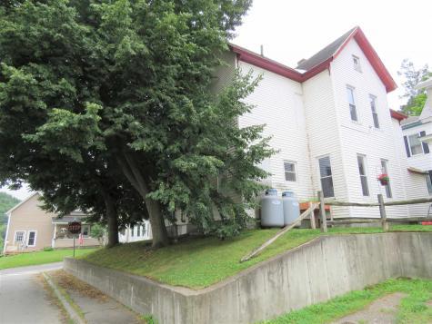 56 Eastern Avenue Newport City VT 05855