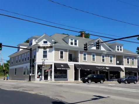 4 High Street Hampton NH 03842